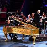 Prom 40: Queen Victoria's 200th Anniversary @ Royal Albert Hall, London