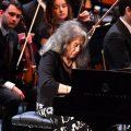 Marta Argerich, Daniel Barenboim
