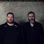 Aidan Moffat & RM Hubbert, Oval, Peaness… This Week In Gigs