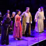 Prom 59: Benvenuto Cellini @ Royal Albert Hall, London