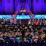 Prom 75: The Last Night of the Proms 2019 @ Royal Albert Hall, London