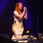 Holly Herndon @ Barbican, London