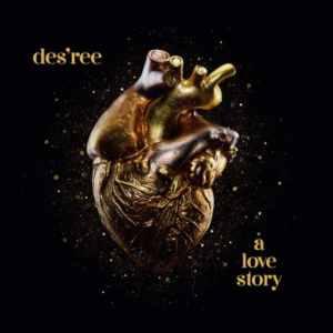 Des'ree - A Love Story