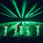 The Chemical Brothers @ O2 Arena, London