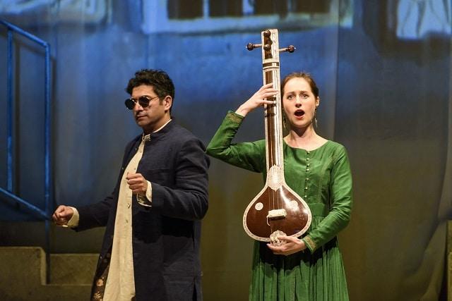 Sukanya @ Royal Festival Hall, London