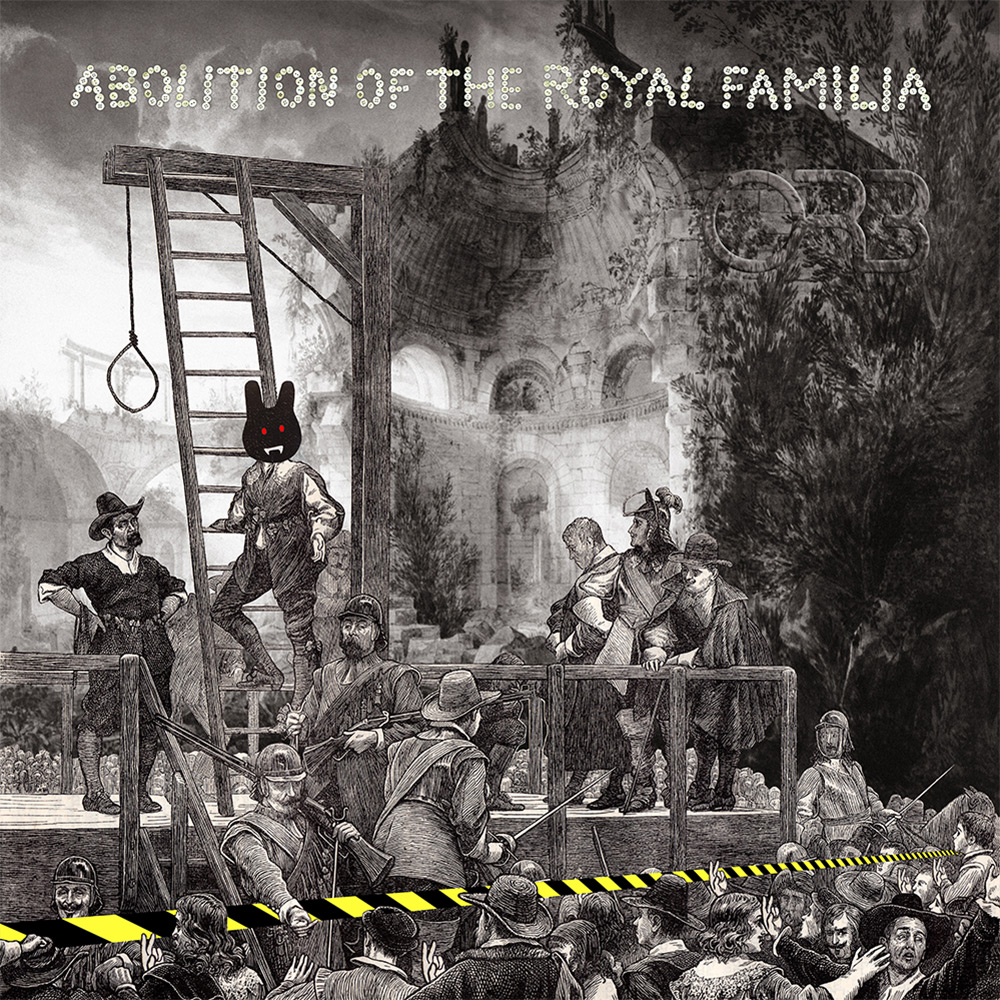 The Orb Abolition Of The Royal Familia Album Reviews