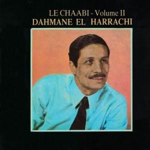 Dahmane Elharrachi - Le Chaabi, Vol 2
