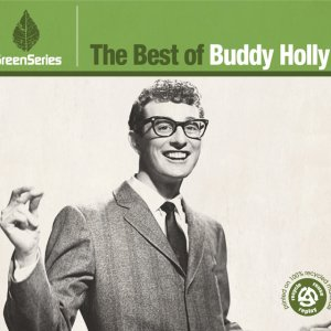 Buddy Holly - Best Of