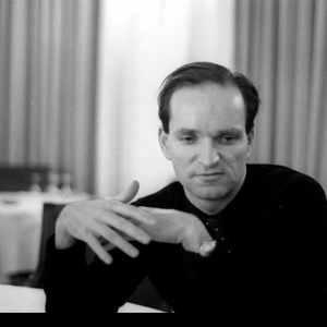 Kraftwerk's Florian Schneider