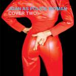 Joan As Police Woman – Cover Two