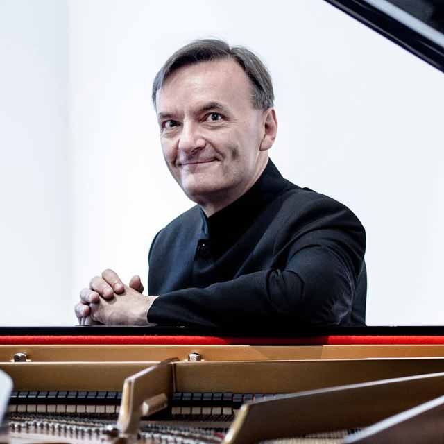 Stephen Hough: Composing in lockdown | Classical and Opera Features | musicOMH