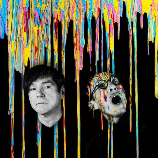 Sparks - A Steady Drip, Drip, Drip | Album Reviews | musicOMH