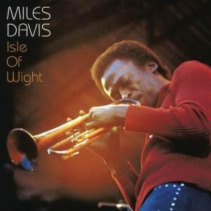 Miles Davis - Isle Of Wight