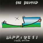 The Beloved – Happiness (Special Edition) – Spotlight