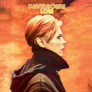 David Bowie – Low