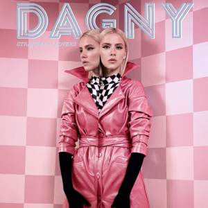 Dagny - Strangers / Lovers