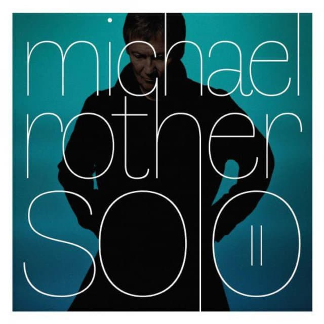 Michael Rother - Solo II