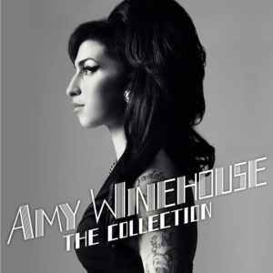 Amy Winehouse - The Collection