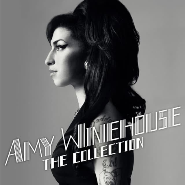 Spotlight: Amy Winehouse - The Collection | Spotlights | musicOMH