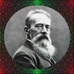 musicOMH's 2020 Advent Calendar Day 23:<br> Rimsky-Korsakov's 'Christmas Eve'