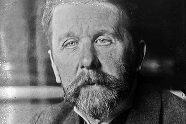 Alexander Tikhonovich Grechaninov