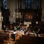 Messiah Reimagined @ St George's Hanover Square, London