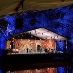 La rondine @ West Green House Opera, Hartley Wintney