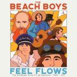 Reissues Round-up: The Beach Boys, Kim Wilde, Habibi Funk, LCD Soundsystem