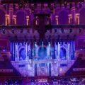 The Henry Willis organ at The Royal Albert Hall (photo: Stephen Frak)
