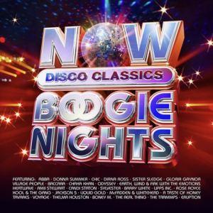 Now Disco Classics - Boogie Nights