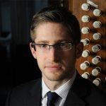 BBC Proms: Organ Recital / Holder @ Royal Albert Hall, London
