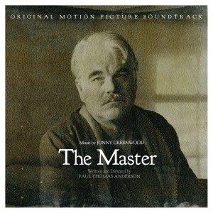 Jonny Greenwood - The Master OST
