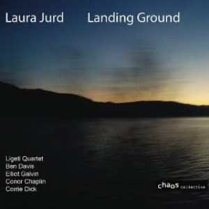 Laura Jurd - Landing Ground