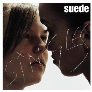 Suede - Singles