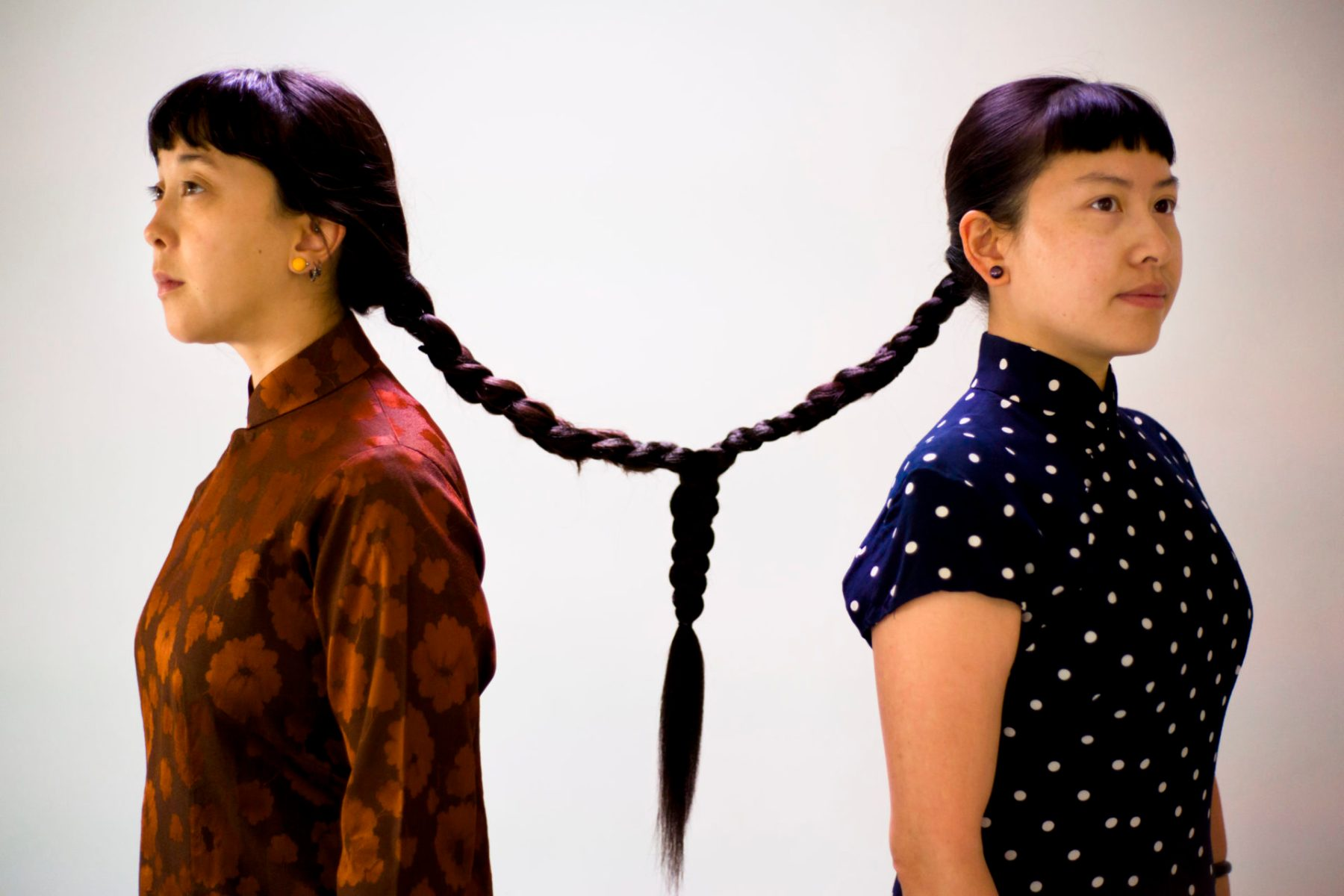 Nancy Tam, Robyn Jacob, Double Happiness