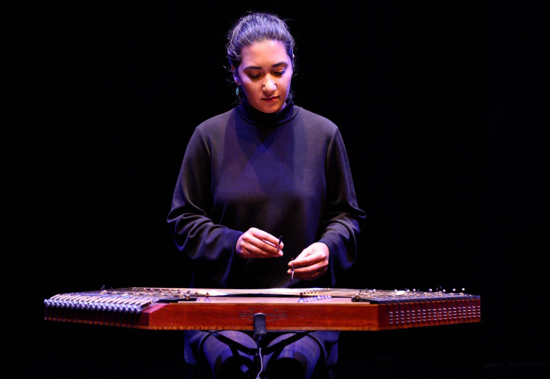 Saina Khaledi, As dreams are made