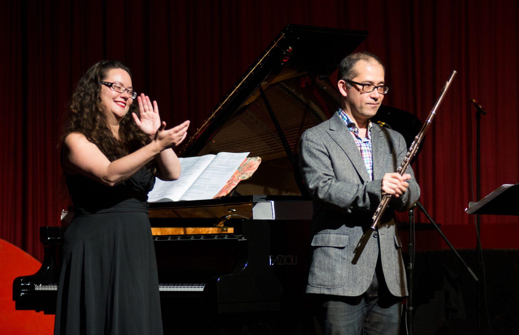 Rachel Kiyo Iwaasa & Mark Takeshi McGregor, National Inqueeries
