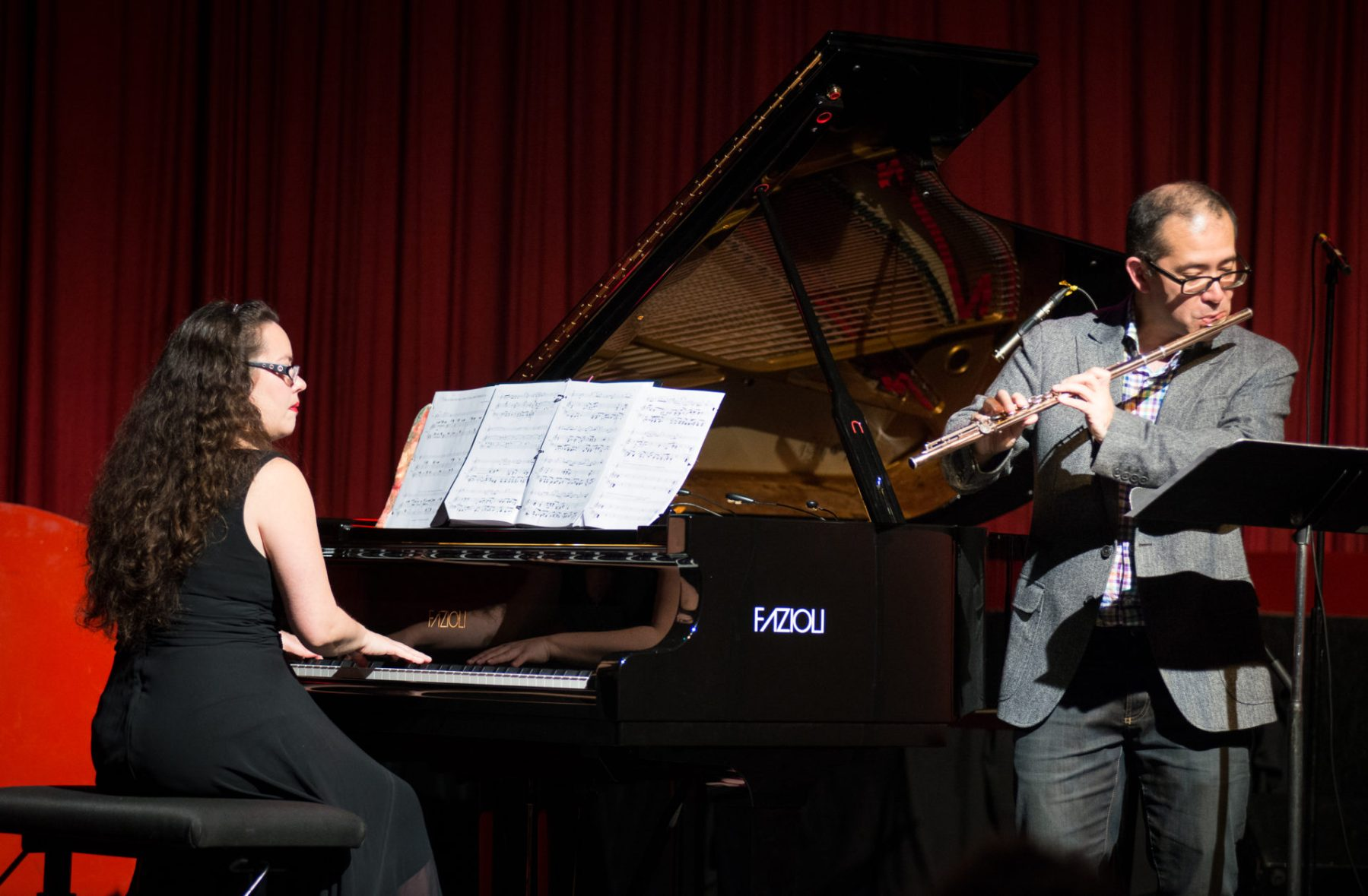 Mark Takeshi McGregor & Rachel Kiyo Iwaasa, National Inqueeries