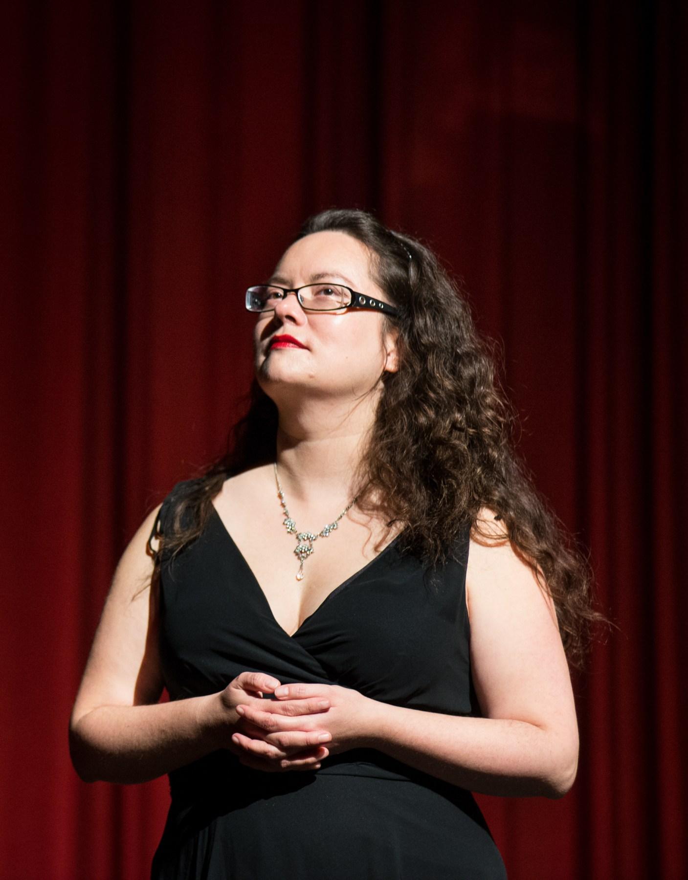 Rachel Kiyo Iwaasa, National Inqueeries