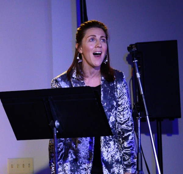 Julie McIsaac, Music for the Winter Solstice 2018