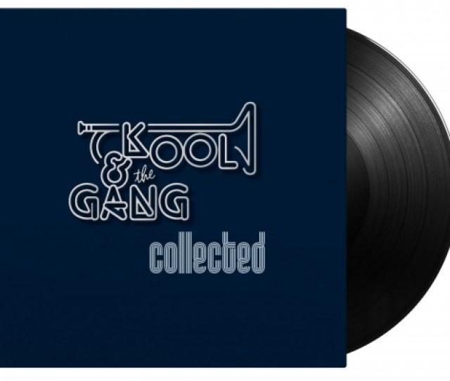 Kool The Gang Collected