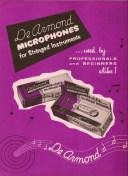 1964* Purple catalog, four pages