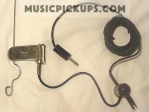 vintage musical instrument pickups. Black Bedroom Furniture Sets. Home Design Ideas