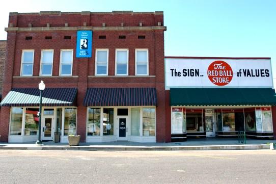 Delta Cultural Visitors Center 2-Arkansas Tourism