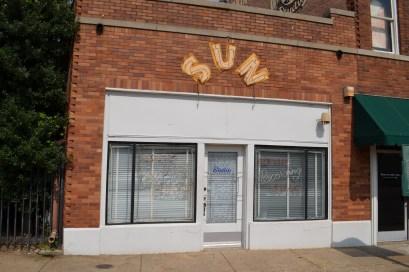 Sun Studio 1-LaSalle Geographic