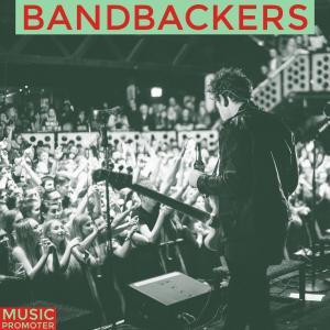 Bandbackers music royalty crowdfunding