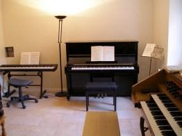 Piano 1 Musicréa