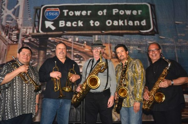 tower of power # 21