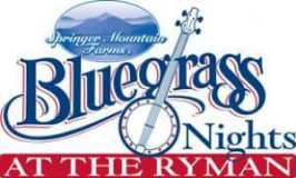 BluegrassRyman