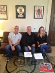 Jimmy Ritchey Signs With BMG Chrysalis